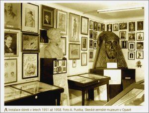 Muzeum 1951-58_foto Pustka